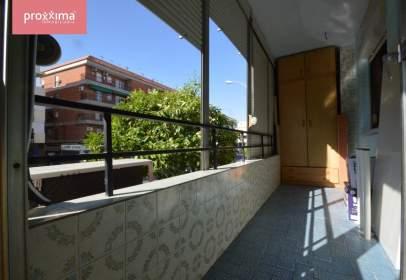 Flat in San José-San Carlos-Fontanal