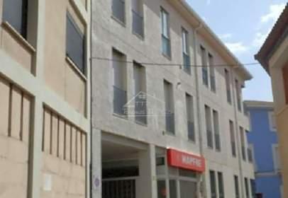Piso en calle de Zaragoza