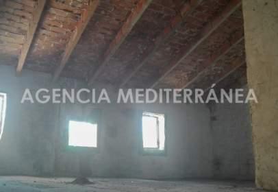 Casa a calle Quevedo