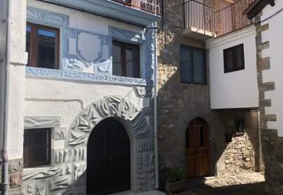 Casa en calle del Castillo, nº 31