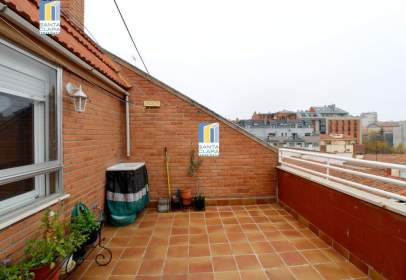 Penthouse in La Candelaria