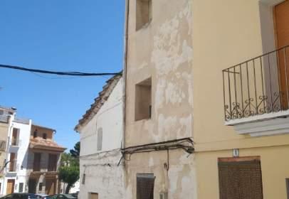 Casa en Alcublas
