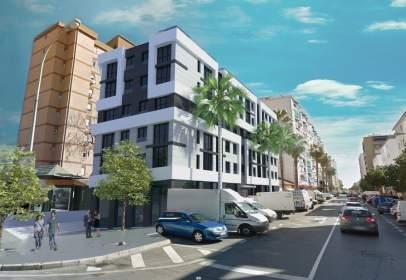 Apartamento en calle Gaucin