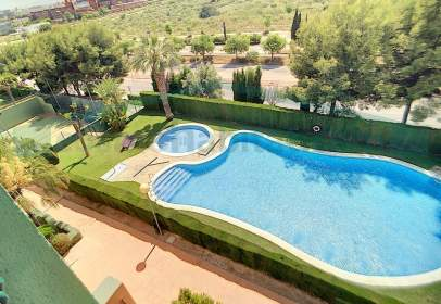 Flat in Passeig del Penyal d'Ifach
