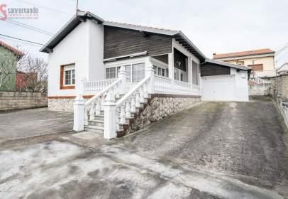 Casa a Peñacastillo-Nueva Montaña