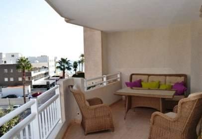 Apartamento en Puerto-Playa La Fossa Levante
