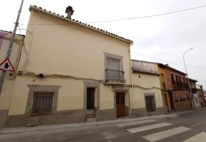 Rural Property in calle de la Soledad
