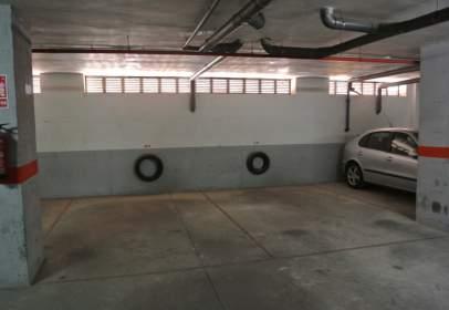 Garaje en calle San Luis, cerca de Avenida de Diego Ramírez Pastor