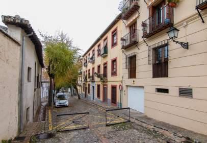 Building in Realejo