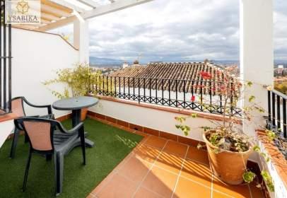 Terraced house in Realejo