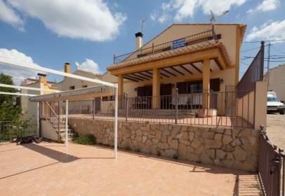 Casa en Cortes de Pallás