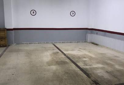Garatge a Núcleo Urbano