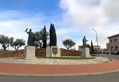 Land in Navalcarnero