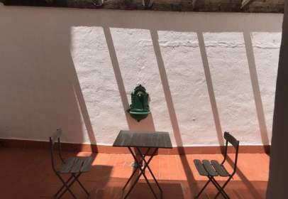 Pis a calle Horno del Vidrio