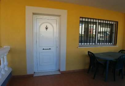 Casa adossada a Almenara