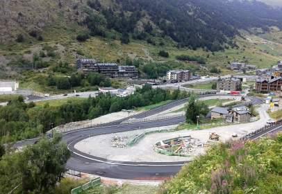 Terreno en Andorra  Canillo, Soldeu