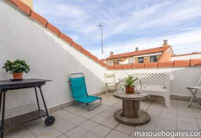 Penthouse in calle Barrio Nuevo, nº 28