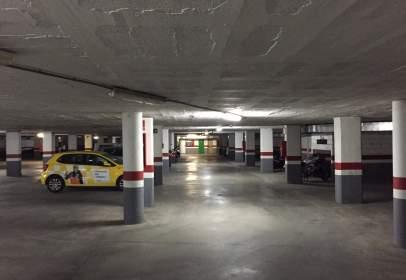 Garage in Avinguda de Lluís Companys, nº 11