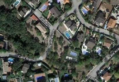 Terreno en Urbanizacion Caraquiz