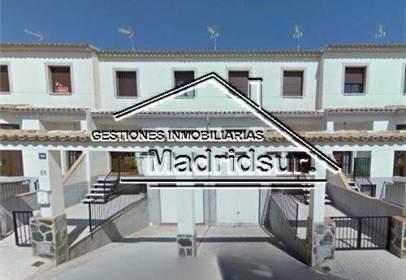 Xalet a La Mancha - Tembleque