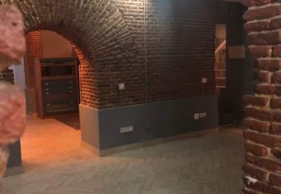 Loft in calle de Barbieri