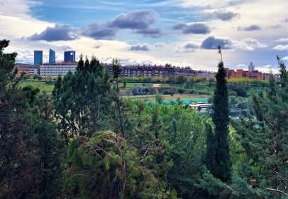 Terreny a Fuencarral - El Pardo