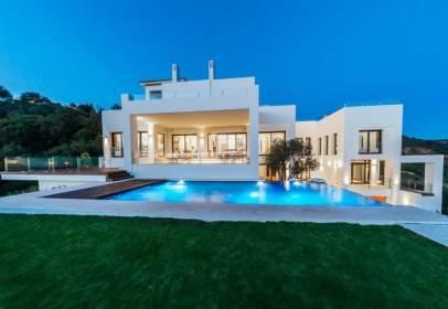 Casa en Urbanización de Lomas Marbella
