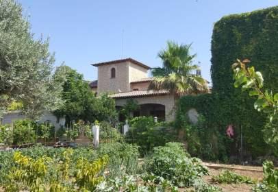 Chalet in Bajo Aragón - Caspe - Cinca - Fabara