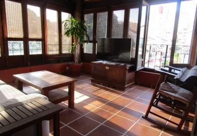 Duplex in calle de Ricardo Codorniu Starico, nº 15