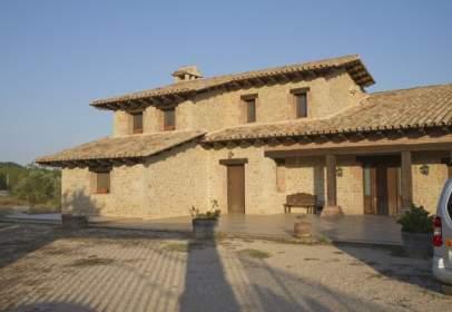 House in Terra Alta - Horta de Sant Joan