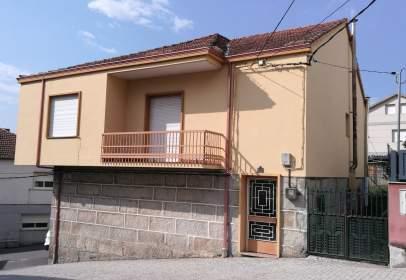 Casa unifamiliar en calle Rabo de Galo