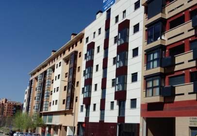 Apartment in calle del Embalse de Navacerrada, nº 55-57