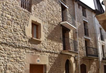 Paired house in Matarraña - Torre del Compte