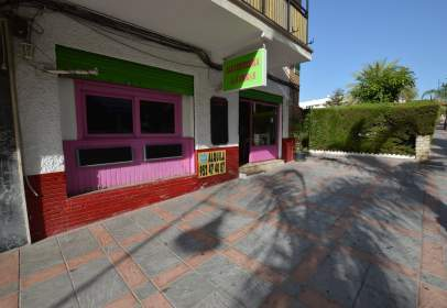 Local comercial a Avenida de Acapulco, 17