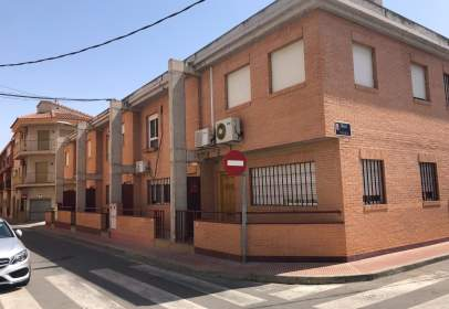 Dúplex a calle Don Bosco