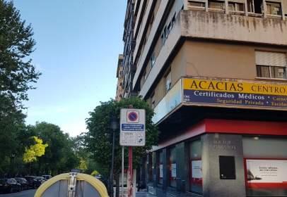 Garaje en calle de Doctor Marañón