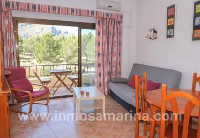 Apartment in Passeig de Betlem