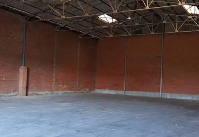 Industrial Warehouse in Camí de Palol
