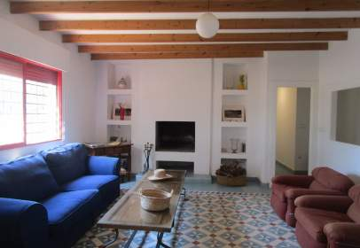 Casa en Pedanías Oeste - Magdalena