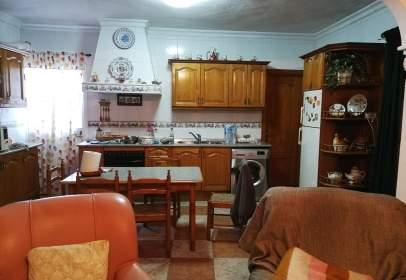 Casa en calle Blanca de los Ríos, cerca de Calle Málaga