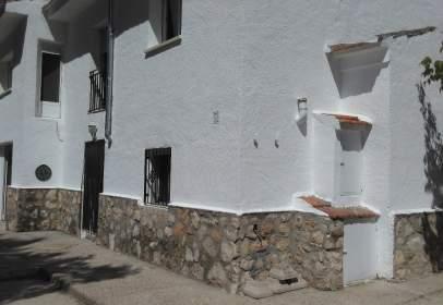 Xalet a calle del Portillo