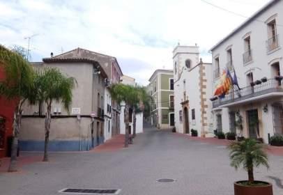 Casa en Ondara, Zona de - Ondara