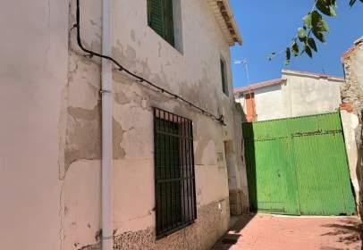 Casa unifamiliar a calle de las Naranjas