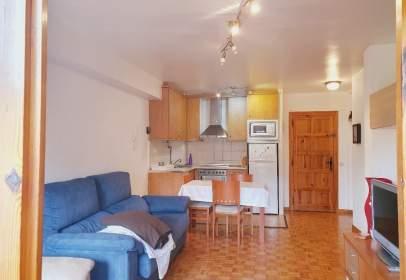 Apartamento en calle Justicia de Aragón