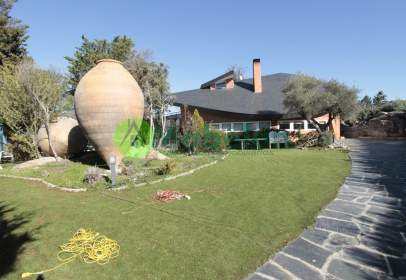 Casa a Hoyo de Manzanares