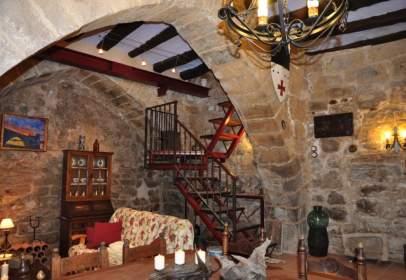 Paired house in Valderrobres