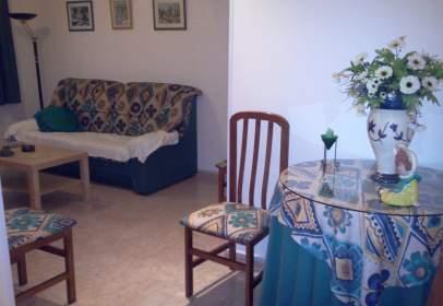 Apartment in calle Matadero Viejo