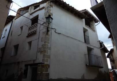 Paired house in Matarraña - Torre de Arcas