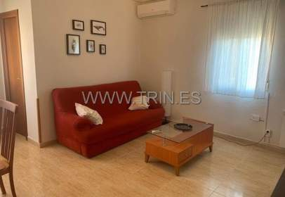 Apartment in Ciudad Real Capital - Santa María