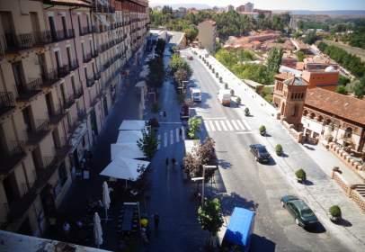 Ático en Teruel Capital - Centro
